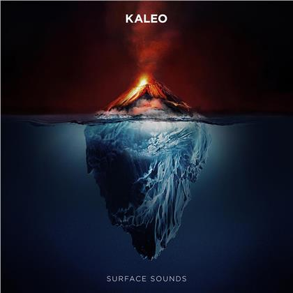 Kaleo - Surface Sounds (Colored, 2 LPs)