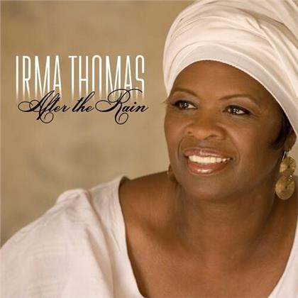 Irma Thomas - After The Rain (2020 Reissue, Gatefold, Craft Recordings, Remastered, 2 LPs)