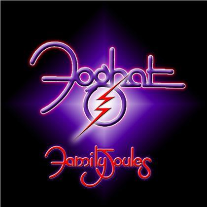 Foghat - Family Joules (Digipack)