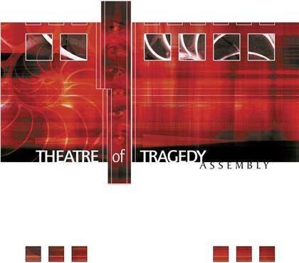Theatre Of Tragedy - Assembly (Limited, 2020 Reissue, Gatefold, Clear Vinyl, LP)