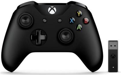 XBOX One Controller + Wireless Adapter for Windows 10 - black