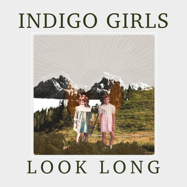 Indigo Girls - Look Long (2 LPs)