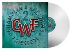 Bill Champlin (Ex-Chicago), Joseph Williams (Toto) & Peter Friestedt - II (Clear Vinyl, LP)