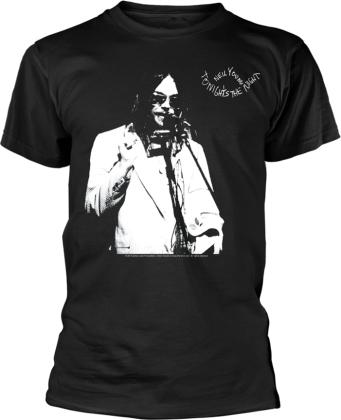 Neil Young - Tonight's The Night (Organic Ts)