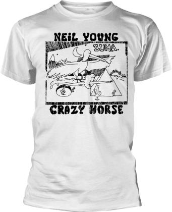 Neil Young - Zuma (Organic Ts)