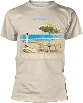 Neil Young - On The Beach (Organic Ts)