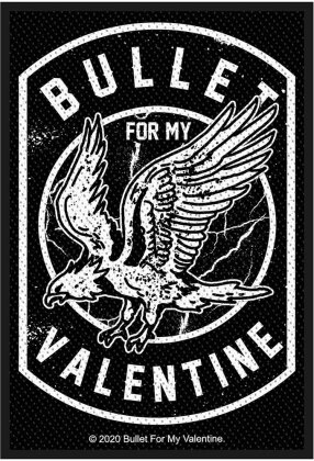 Bullet For My Valentine - Eagle (Patch)
