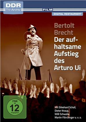 Der aufhaltsame Aufstieg des Arturo Ui (1974) (DDR TV-Archiv)