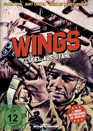 Wings - Flügel aus Stahl (1927)