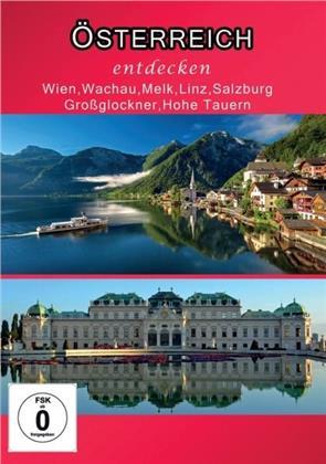 Österreich entdecken