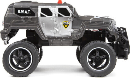 Rc Vehicles - Swat Truck 1:14 Rtr Electric Rc Monster Truck