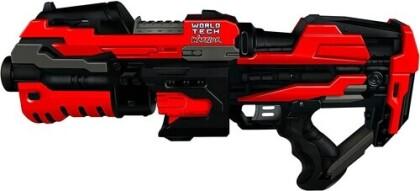 Dart Blasters - World Tech Warrior Renegade Motorized Dart Blaster