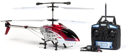 Rc Helicopters - 3.5Ch Hercules Remote Control Unbreakable