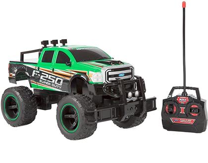 Rc Vehicles - 1:14 Ford F 250 Super Duty Rc Truck