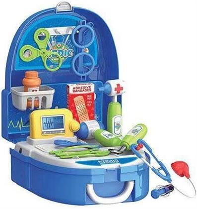 Playsets - Backpack Medical Playset