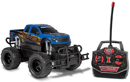 Rc Vehicles - 1:24 Ford F 150 Svt Raptor Rc Truck