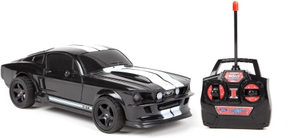 Rc Vehicles - 1:24 1967 Ford Mustang Shelby Gt500 Rc Car