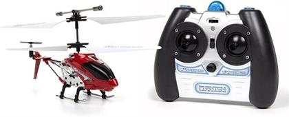 Rc Helicopters - 3.5Ch Phantom Ir Helicopter