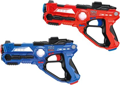 Dart Blasters - Laser Tag 2 Pistol Double Pack