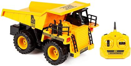 Rc Vehicles - Big Kids Construction 1:24 Rc Dump Truck