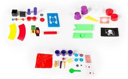Playsets - Magic Set With 75+ Tricks