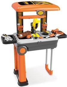 Playsets - Lil Builder Mobile Suitcase Playset