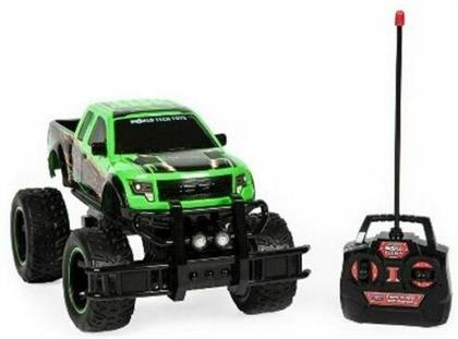 Rc Vehicles - 1:14 Ford F 150 Svt Raptor Rc Truck