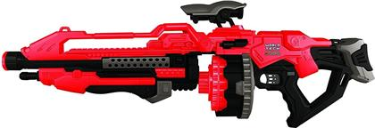 Dart Blasters - World Tech Warrior Prime Motorized Dart Blaster