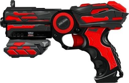 Dart Blasters - World Tech Warrior Spring Pump Swift Dart Blaster