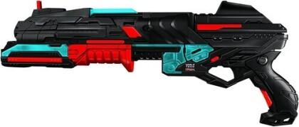 Dart Blasters - World Tech Warrior Spring Pump Action Nomad