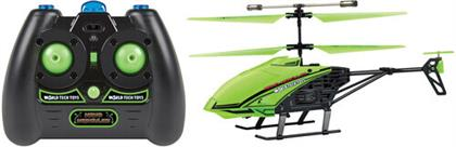 Rc Helicopters - 3.5Ch Nano Hercules Glow In The Dark Ir
