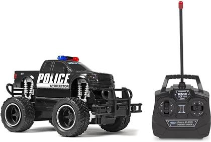 Rc Vehicles - Ford F 150 Police 1:24 Rtr Electric Rc Monster