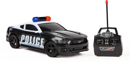 Rc Vehicles - 1:24 Officially Ford Mustang Police Car