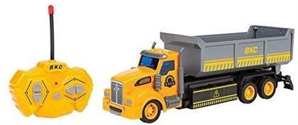 Rc Vehicles - Big Kids Construction 1:48 Rc Dump Truck