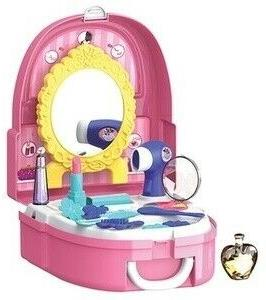 Playsets - Backpack Beauty Playset