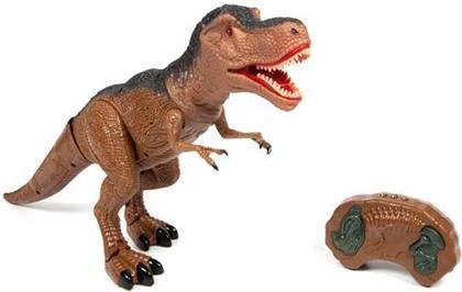 Rc Wild Life - T Rex Dinoworld Ir Rc Dinosaur