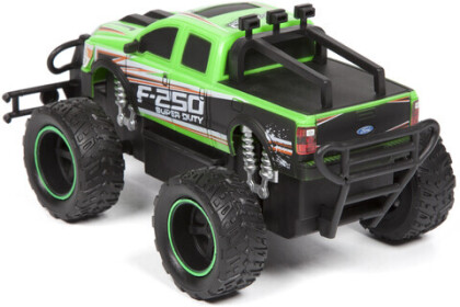 Friction Vehicles - 1:24 Ford F 250 Super Duty Friction Truck