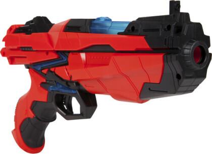 Dart Blasters - World Tech Warrior Havoc Dart Blaster