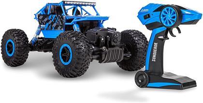 Rc Vehicles - 1:18 Conqueror 2.4Ghz 4X4 Rc Rock Crawler