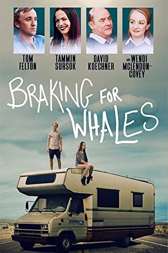 Breaking For Whales (2019)