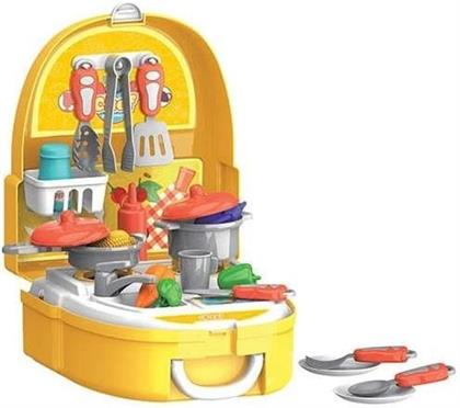 Playsets - Backpack Chef Playset