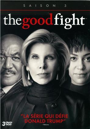 The Good Fight - Saison 3 (3 DVDs)