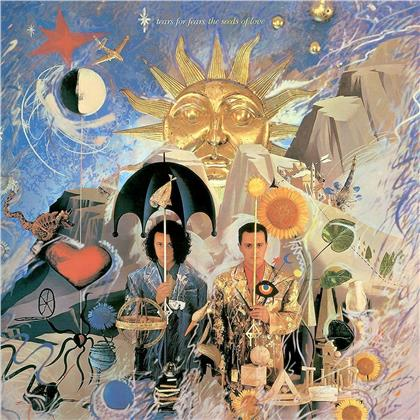 Tears For Fears - Seeds Of Love (2020 Reissue, Mercury Records, LP)