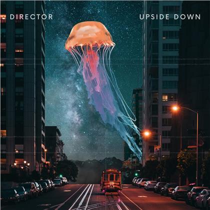 Director - Upside Down (LP)