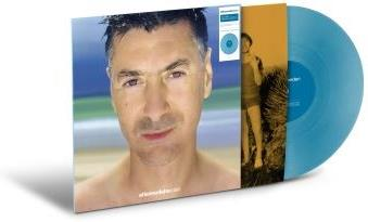 Etienne Daho - Eden (Deluxe Edition, Limited Edition, Blue Vinyl, LP)