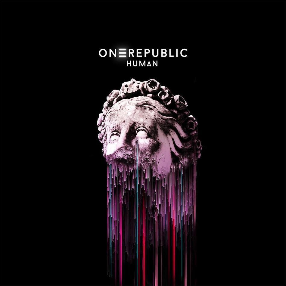 OneRepublic - Human (3 Bonustracks, Deluxe Edition)