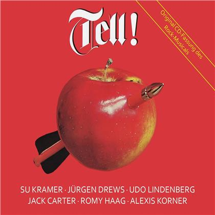Tell! - The Musical (2 CDs)