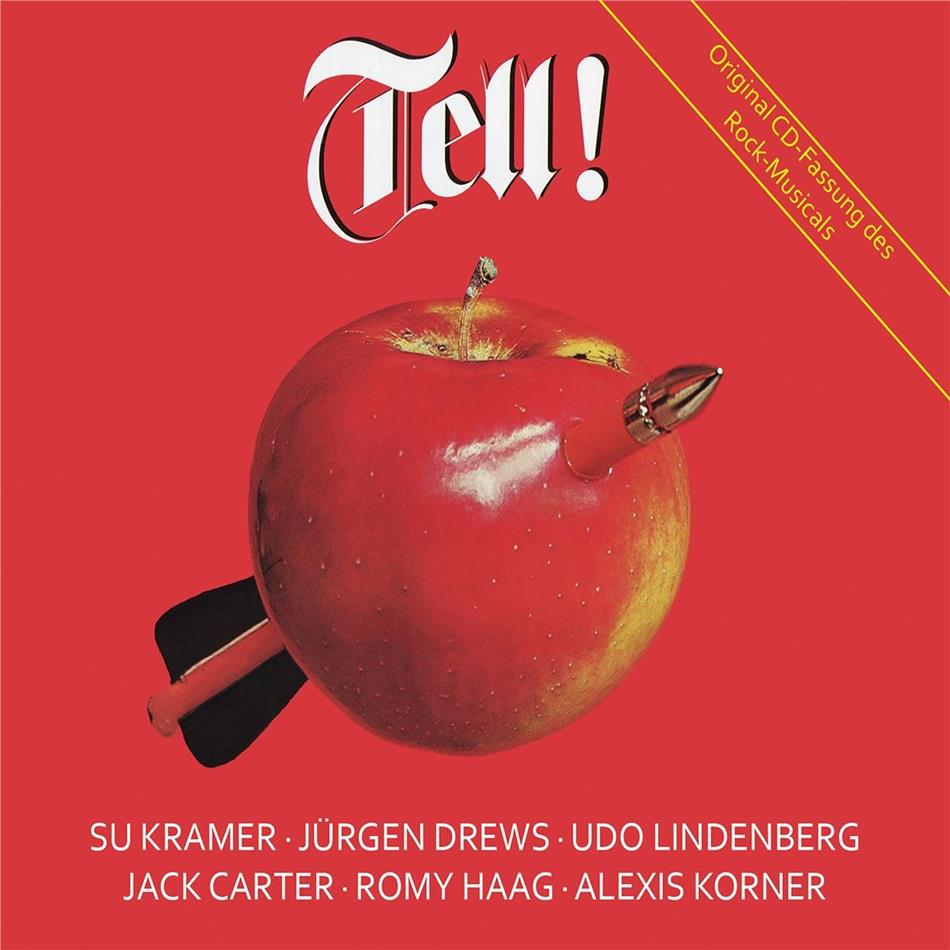 Tell! - The Musical (2 CDs)