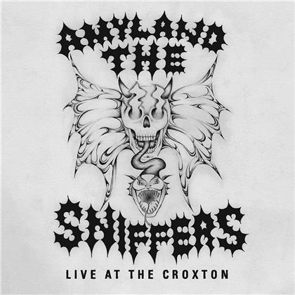 "Amyl & The Sniffers - Live At The Croxton (Limited Edition, 7"" Single)"