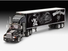 Motorhead - Motorhead Tour Truck Gift Set Motorhead Bastards On Tour